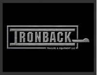 IronBack Trailers