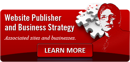Website Publishing Strategist