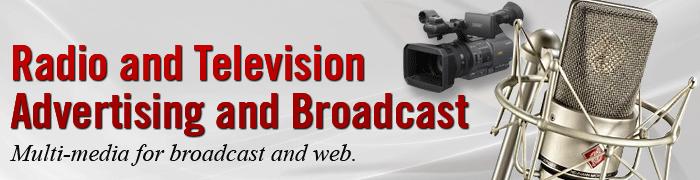 Broadcast Media Development