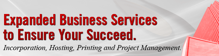 Business Products and Services