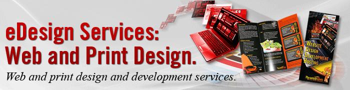 Promotional Print Graphic Design