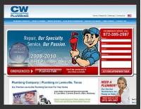 C&W Plumbing