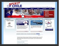 Spirit of Chile